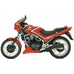 Honda 400 VFF 1982 à 1985