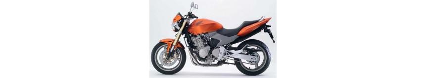 Carénages en stratifié polyester pour Honda 600 Hornet de 2005 à 2006, sabot moteur
