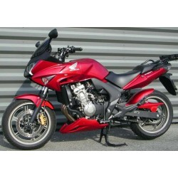 Honda 600 CBF de 2008 à 2012