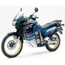 Honda Transalp de 1994 à 1995