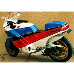 Honda 750 VFF