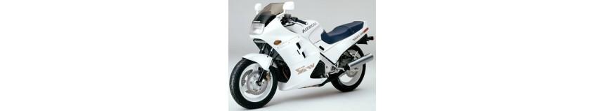 Carénages pour Honda 750 VFR de 1986 à 1987, carénage en 3 parties