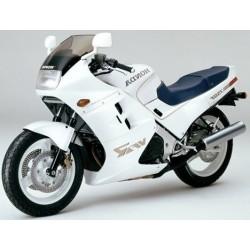 Honda VFR 750 de 1986 à 1987