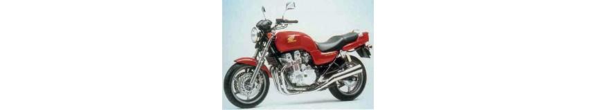 Carénages pour Honda CB 750 Seven Fifty de 1991 à 2003, saute vent néo-rétro
