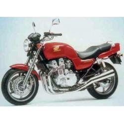 Honda CB 750 Seven Fifty de 1991 à 2003