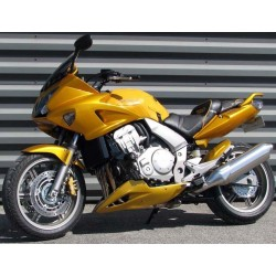 Honda CBF 1000 de 2006 à 2009