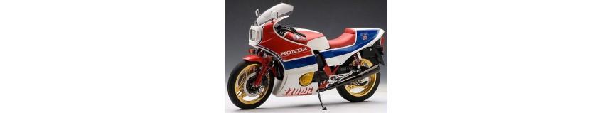 Carénages en fibres de polyester pour Honda CB 1100 R, carénage en 2 parties