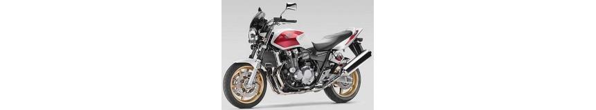 Carénages en fibres de polyester pour Honda CB 1300 de 2003 à 2011, sabot moteur