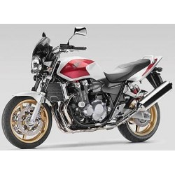 Honda CB 1300 de 2003 à 2011