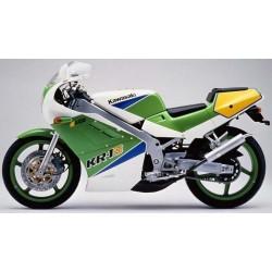 Kawasaki KR1 S