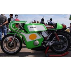 Kawasaki 3 cylindres 250 / 350 / 400 / 500