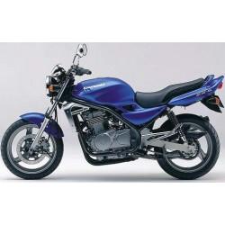Kawasaki ER5 de 1997 à 2006