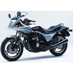 Kawasaki 750 et 1100 ZX