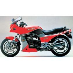 Kawasaki 750 et 900 Ninja