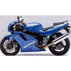 Kawasaki 750 ZXR de 1993 à 1995