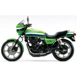 Kawasaki 1000 R / 1000 J