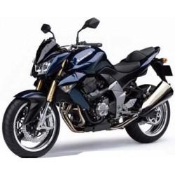 Kawasaki Z 1000 de 2007 à 2009