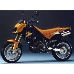 KTM 620 Duke 1993 à 1998