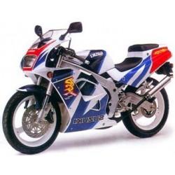 Suzuki 125 RG Fun de 1992 à 1997