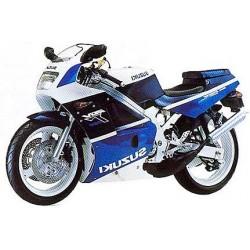 Suzuki 250 RGV de 1989 à 1990