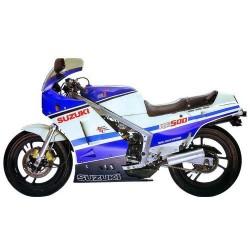 Suzuki 500 Gamma
