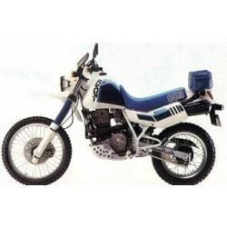 Suzuki 600 DR