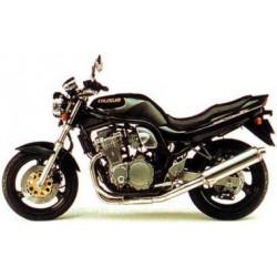 Suzuki Bandit 600 et 1200 de 1995 à 1999