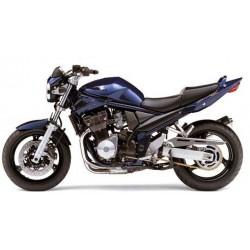 Suzuki Bandit 1200 de 2006