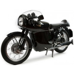 Vélocette 500 Thruxton Veeline
