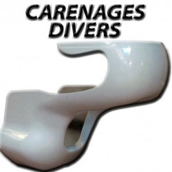Carénages Divers ou Universels