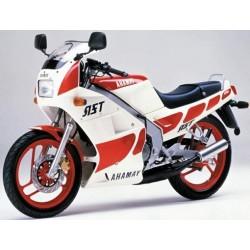 Yamaha 125 TZR de 1989 à 1992