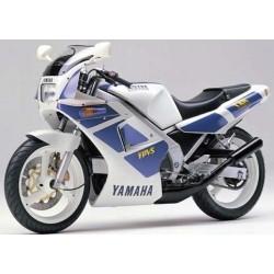 Yamaha 250 TZR de 1988 à 1991