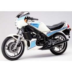 Yamaha 350 RDLC de 1983 à 1990