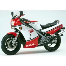 Yamaha 500 RDLC