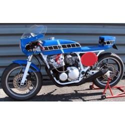 Yamaha 600 XJ 1984-1991 montage Café Racer