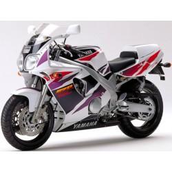 Yamaha 600 FZR de 1994 à 1995
