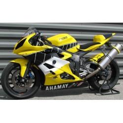 Yamaha R6 de 2003 à 2005 montage 2006 Réplica