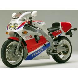 Yamaha 750 FZRR OW 01 de 1989