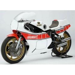 Yamaha 750 TZ OW 31