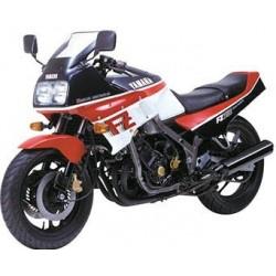 Yamaha 750 FZ de 1986 à 1994