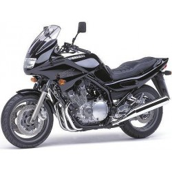 Yamaha 900 Diversion de 1995 à 2001