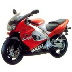 Yamaha 1000 YZF Thunderace de 1996 à 2003