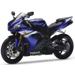Yamaha 1000 R1 de 2004 à 2006