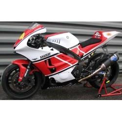 Yamaha 1000 R1 de 2009 à 2014 Réplica M1