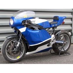Yamaha 1000 R1 de 2009 à 2014 Montage OW31 Réplica
