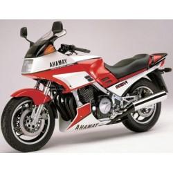 Yamaha FJ 1200 de 1988 à 1990