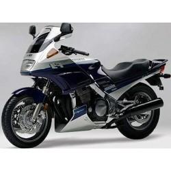 Yamaha FJ 1200 de 1991 à 1994