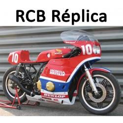 Honda RCB Réplica