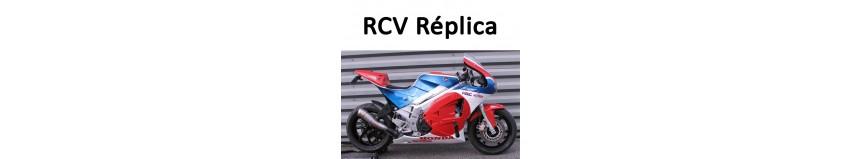 Kit RCV Réplica, à adapter à votre Honda VFR 750 de 1990 à 1993, carén