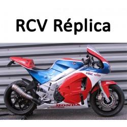 Honda RCV Réplica
